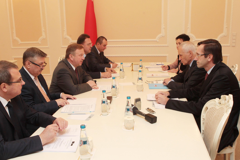 Беларусь иРФ могут принять радикальное решение посоюзным программам