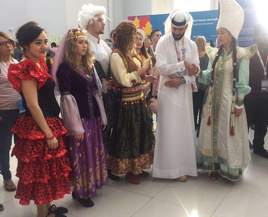 ВТвери подчеркнули Международный день родного языка