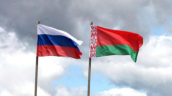 Россиянам белорусы роднее - Союзное Вече