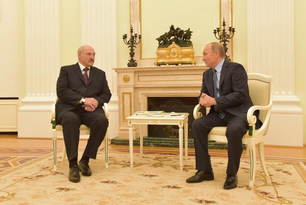 В Кремле рассказали о подготовке встречи Путина с