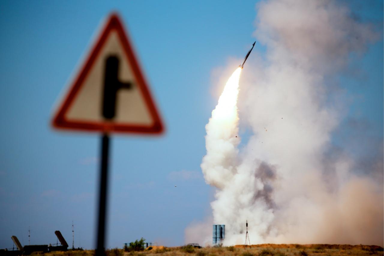 Путин внес наратификацию соглашение опротивовоздушной обороне вСоюзном государстве