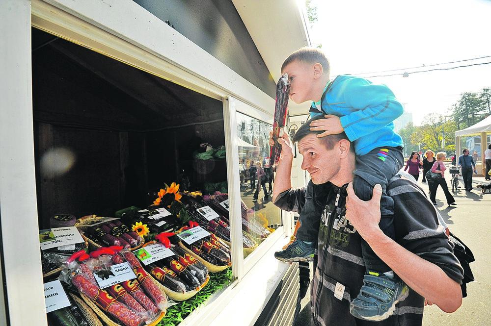 Поставки продукции совсех учреждений Минской области могут ограничить