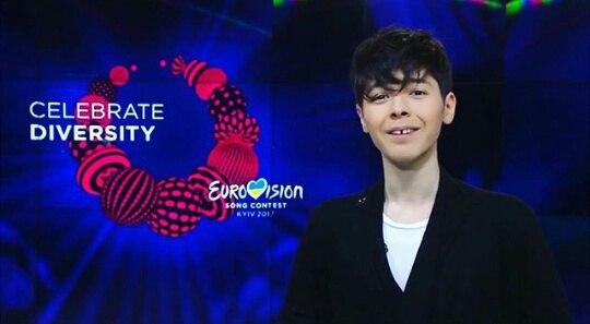 Представителем Болгарии на Евровидении стал 17-летний уроженец Москвы