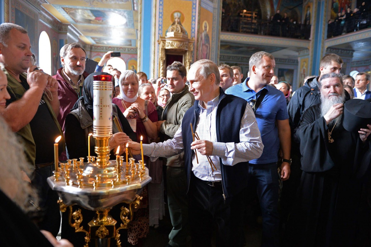 Путин и Кабаева свадьба венчание фото Личная жизнь
