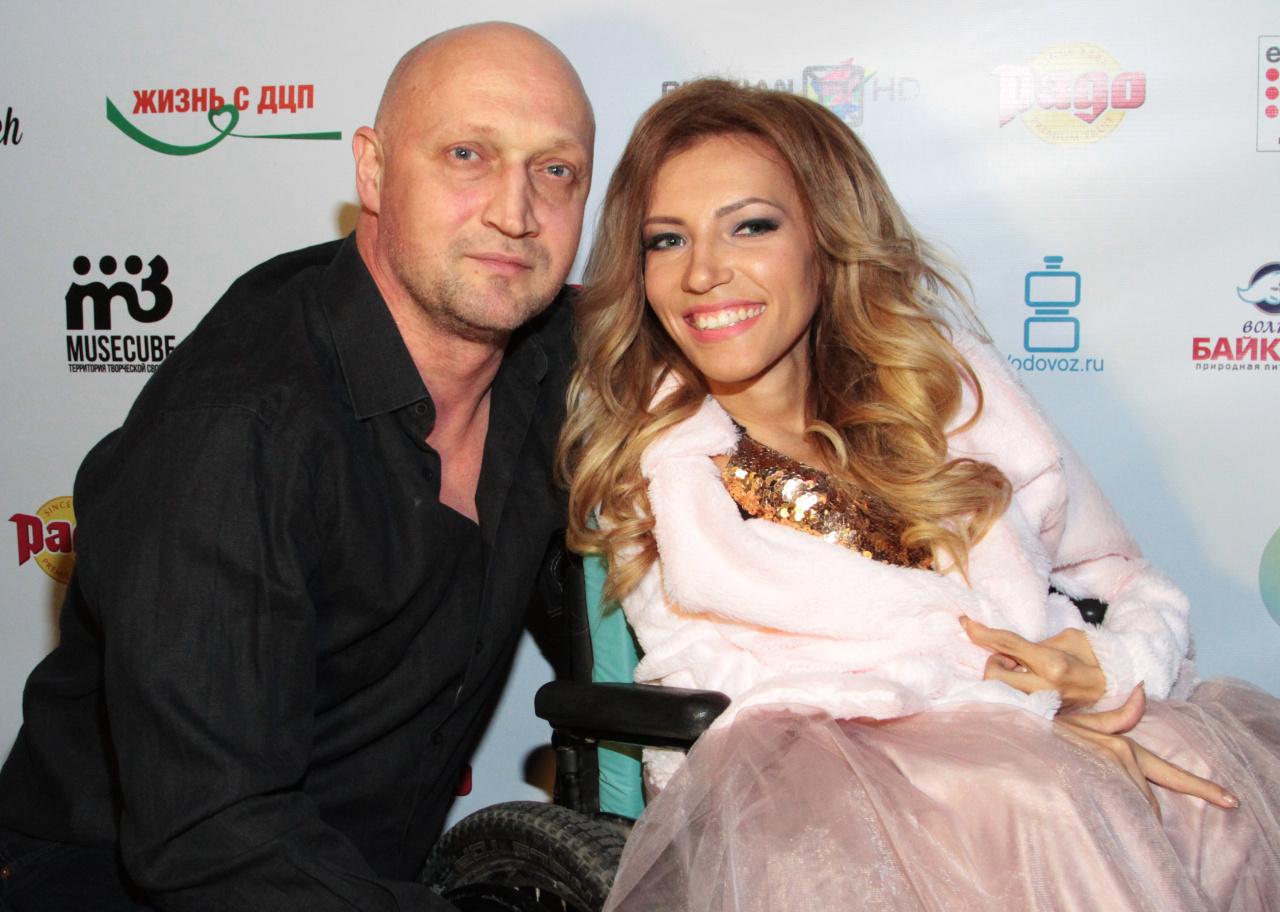 Эстрадная певица Самойлова сдетства желала выступить на«Евровидении»