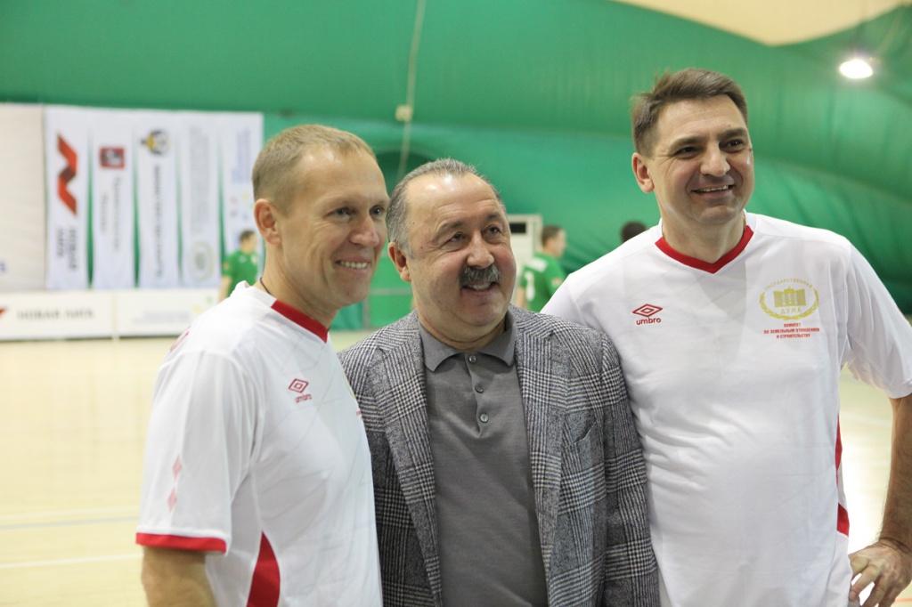 Народные избранники Госдумы примут участие в интернациональных парламентских играх